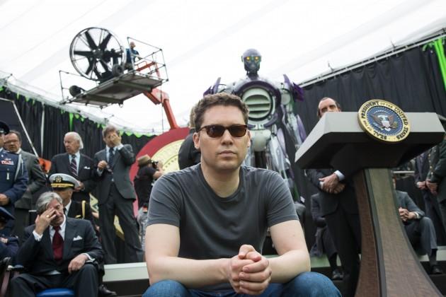Bryan Singer X Men Days of Future Past 630x420 Quicksilver anh bạn cực kỳ thú vị trong X Men   Cuộc Chiến Chống Apocalypse